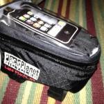 Tri Phone Bike Bento Box