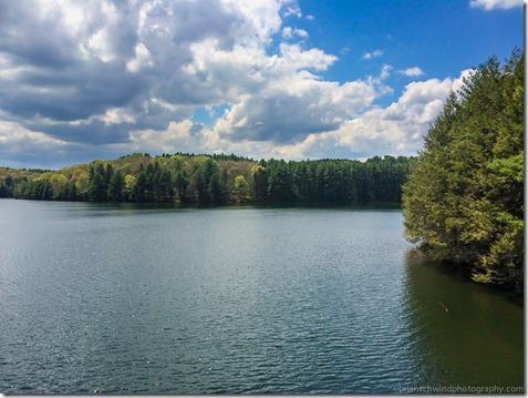 Wild Creek Reservoir-Penn Forest Rd.-Bethlehem Water Authority