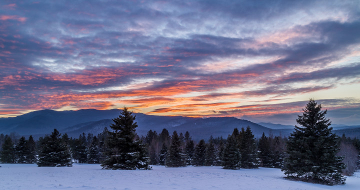 Adirondacks, America, Dax, Lake Placid, New York, North America, North Elba, North Essex County, USA, United States, Winter, bpshomepage, feature