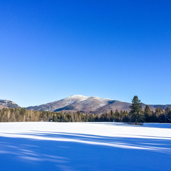 Adirondacks, America, Dax, Lake Placid, New York, North America, North Elba, North Essex County, Snow, USA, United States, Winter, meteorology